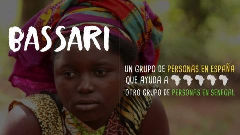 Desayuno Alía Network y la Asociación Bassari Africa